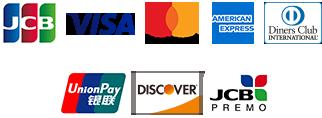 クレジットカード・電子マネー
